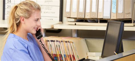4 skills you need to succeed in a medical office assistant