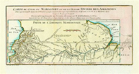 antique maps  south america mapas de america del sur