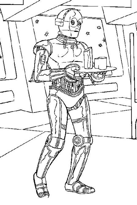 coloring pages c3po lego r2d2 pages coloring pages