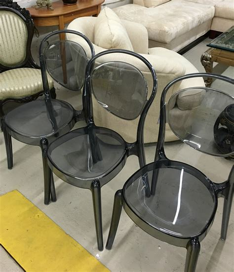 If Ghost Furniture Had A Shop by Window Shopping At The Consignment Store Stylish Rev