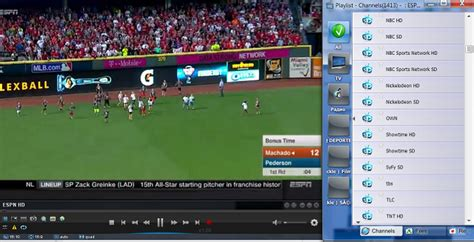 Simpletv by The Best Iptv Player Apps For Windows Ios Android
