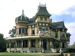 Victorian Mansions by Dave S Victorian House Site West Coast Victorians