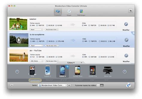 format video converter mac une alternative format factory qui fonctionne sur mac os