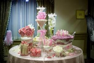 Candy For Buffet Table Wedding Candy Buffet Table Ideas