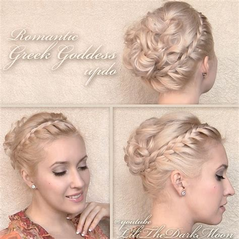 Wedding Hairstyles Tutorials by Tutorial Hairstyle Bridal Top Hairstyles