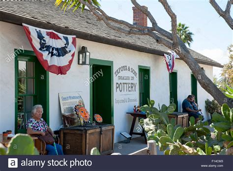 Shopping In The Best Pottery In Town by A Pottery Shop In Town San Diego San Diego