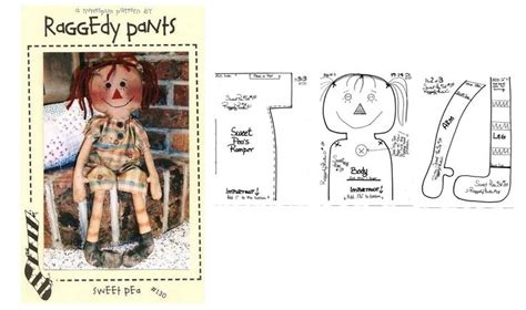 b m rag doll 563 best rag doll patterns images on fabric
