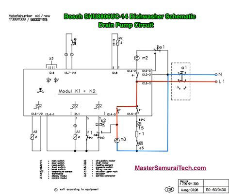 electrical wiring diagram for a garbage disposal and
