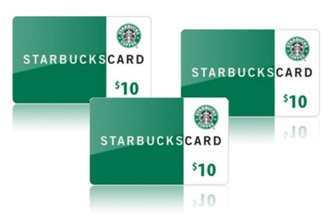 Discount On Starbucks Gift Card - 10 starbucks gift card www pixshark com images galleries with a bite