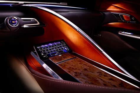 lexus lf lc interior lexus lf lc concept car body design