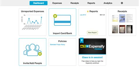 expensify reviews features pricing comparison getapp