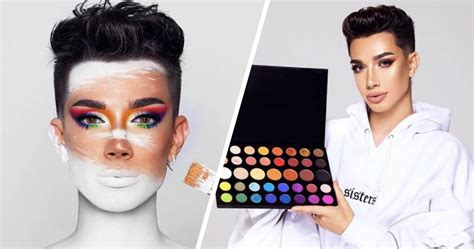 james charles artistry palette back in stock james charles x morphe palette sold out in 10 minutes