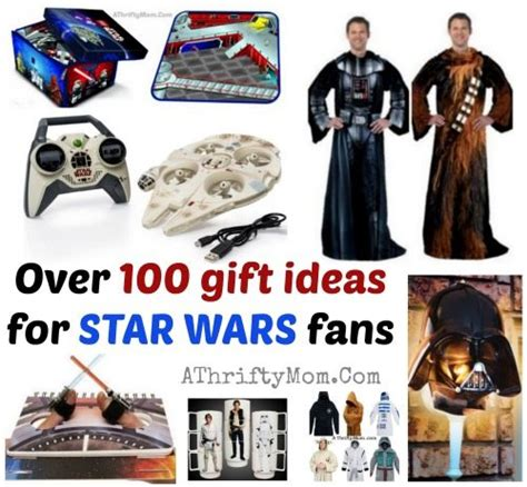 gift ideas for wars fans wars gift ideas 100 gift ideas for the