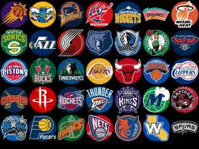 wallpapers nba logo team logos coloring pages national