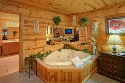Dollywood Cabins With Pools by Premium Cabin Near Dollywood With Indoor Swimming Pool