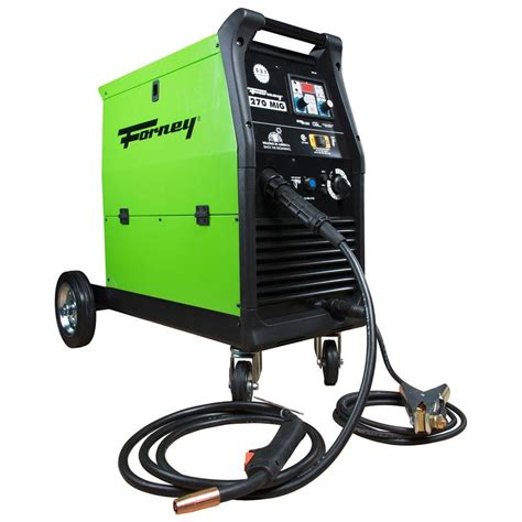 forney 270 230 volt mig welder shop your way