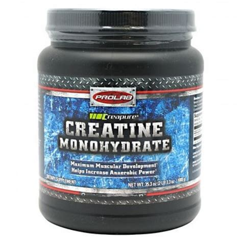 creatine gum is creatine monohydrate gluten free