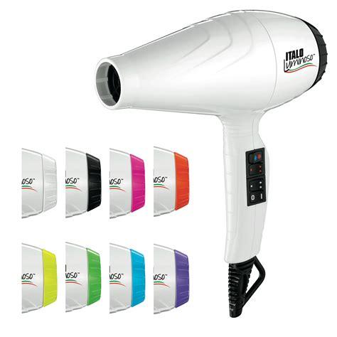Babyliss Hair Dryer Cosmoprof babyliss pro italo luminoso dryer white babylisspro