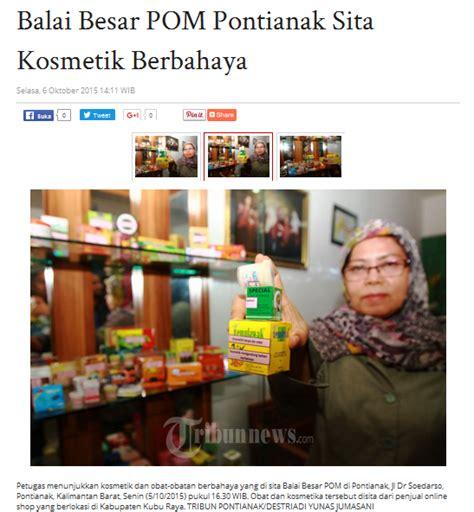 Serum Krim Temulawak astrid putrinda temulawak whitening day