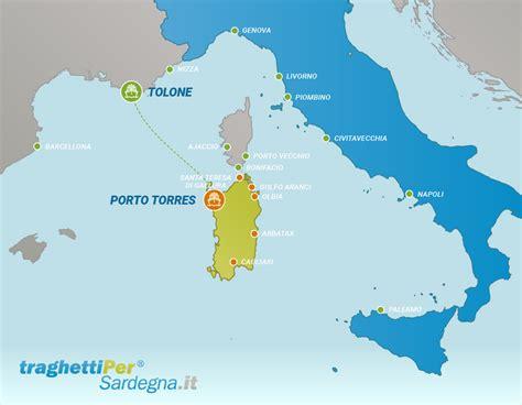 navi sardegna genova porto torres tratta traghetti tolone porto torres costo biglietti navi