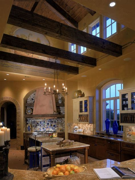 Tuscan Kitchen by Amazing Kitchens Kitchen Ideas Design With Cabinets