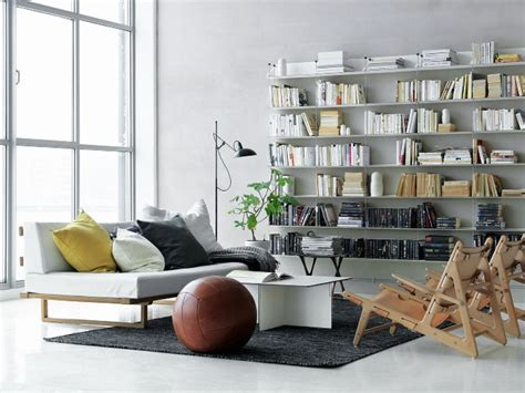 living room bookshelf ideas white scandinavian living room bookshelves interior