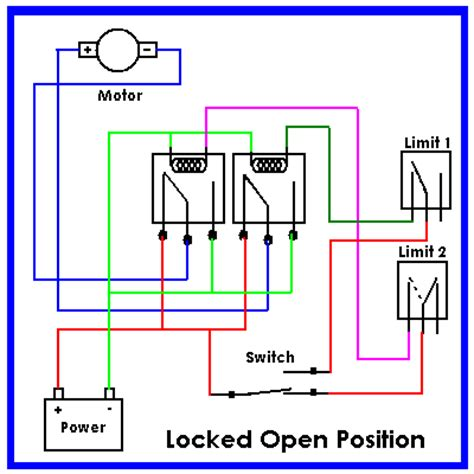 limit switch wiring diagram limit switches wiring diagrams for crane forward