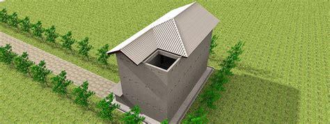 visualisasi  rumah walet  bukit pasir malaysia rancangan rumah  tata ruang