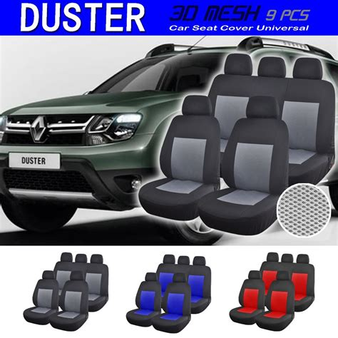 interior accessories renault duster universal styling car cover auto interior