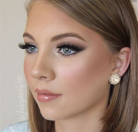 Wedding Makeup Looks by 25 Best Ideas About Bridal Makeup On Bridal