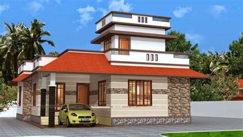 kerala home design feb 2016 top 7 kerala home exterior designs amazing architecture