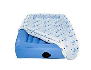 amazoncom aerobed air mattress  kids home kitchen