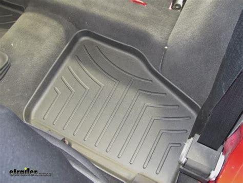 2000 Jeep Wrangler Floor Mats Floor Mats For 1998 Jeep Wrangler Weathertech Wt450422