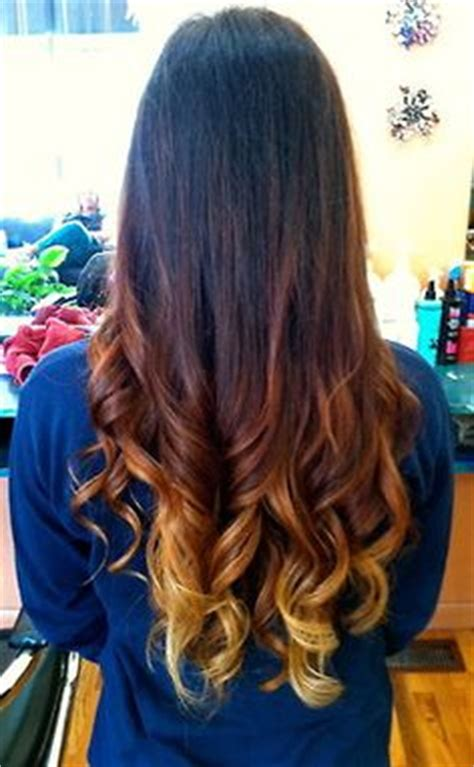 ambrey hair ombre hairstyle is this a good or a bad beauty hair trend