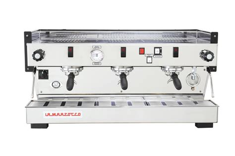 Coffee Machine La Marzocco 19 select high end coffee makers for the cup of joe