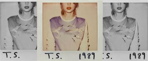 taylor swift 1989 album buy 5 reasons why you should buy taylor swift s new album