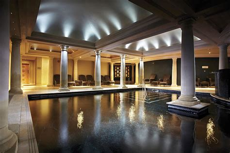 House Spa by House Hotel Utopia Spa Voted Best For