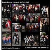 Broadway Ganadores Del Carnaval 2012 De Arenas San