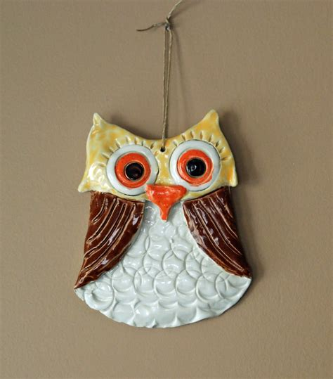 owl craft projects that artist how to make a clay owl