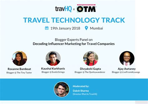 the best new travel tech of 2018 jetsetter travhq partners with otm to decode influencer marketing