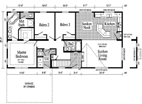 luxury ranch floor plans luxury old ranch house plans new home plans design
