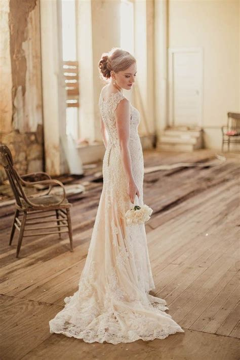 25 best ideas about shabby chic wedding dresses on