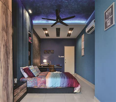 design lu bilik tidur rr idea bilik tidur blue retreat malaysia s no 1
