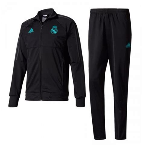 Hoodie Pes 2017 2017 2018 real madrid adidas pes tracksuit black for only 163 88 28 at