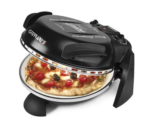 Pizzaofen Ferrari by Delizia Black Edition Pizza Ovens Cooking G3ferrari
