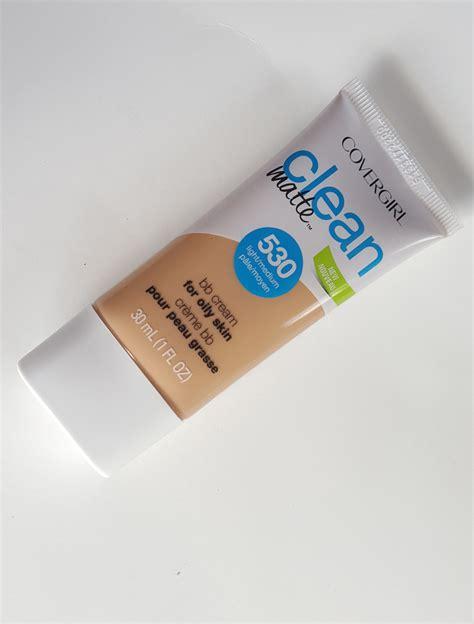 Covergirl Clean Matte Bb covergirl clean matte bb reviews in bb creams