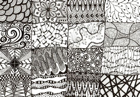 doodle course tangle gallery doodle club