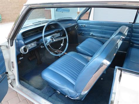 1963 chevrolet impala ss 180826