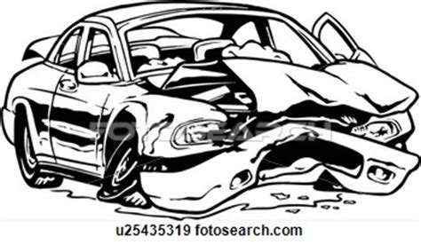 wrecked car clipart wrecked clipart clipground