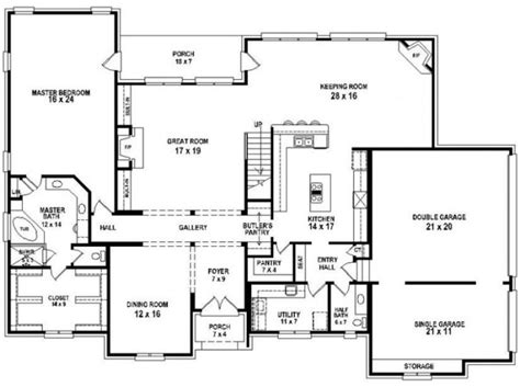 4 bedroom 3 5 bath house plans 3 bedroom 3 5 bath ranch house plans archives home